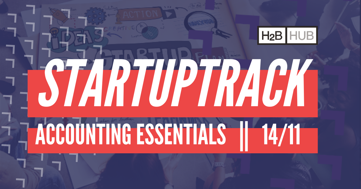 StartupΤrack: Accounting Essentials